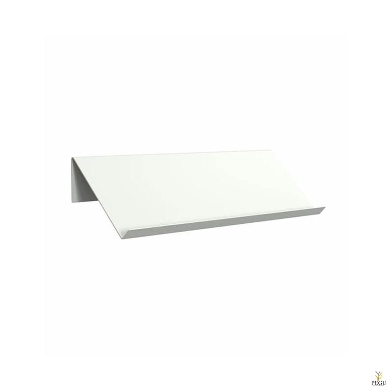 Полка Frost UNU 150/250x285x1000 белая