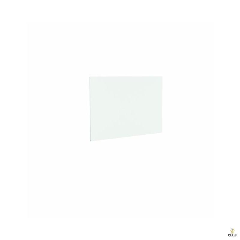 Plaat Frost UNU 350x600 valge