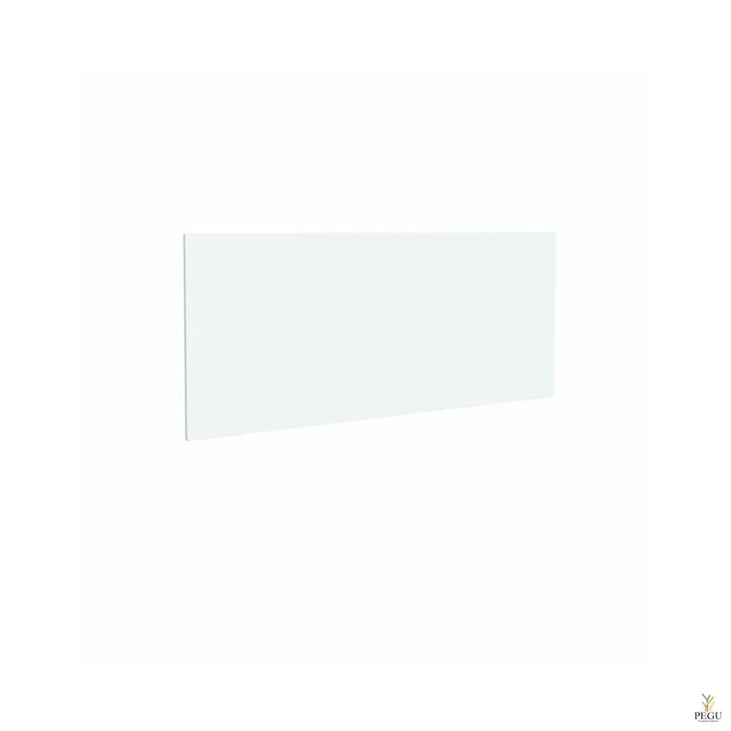 Стеновая пластина Frost UNU 350x1000 белая