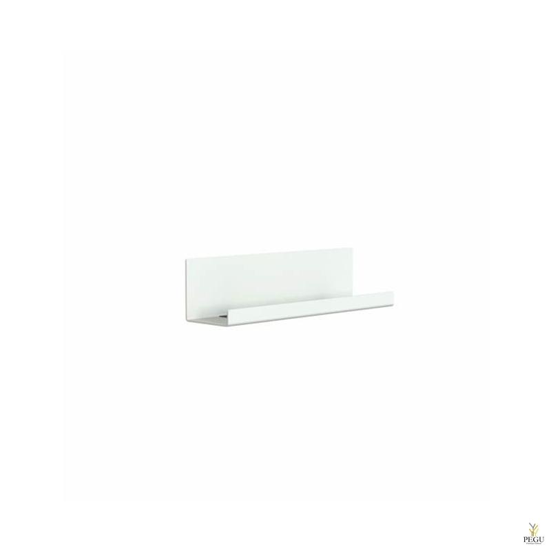 Gallery полка Frost UNU 150x110x600 белая