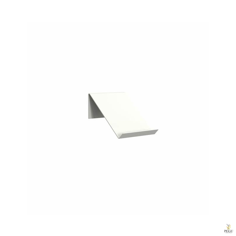 Полка Frost UNU 150/250x285x300 белая
