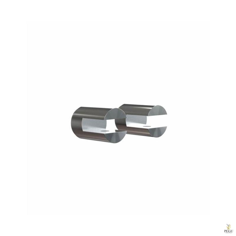 Frost riiulikandur SHELF CLAMP 5, 2 tk, NOVA2, harjatud