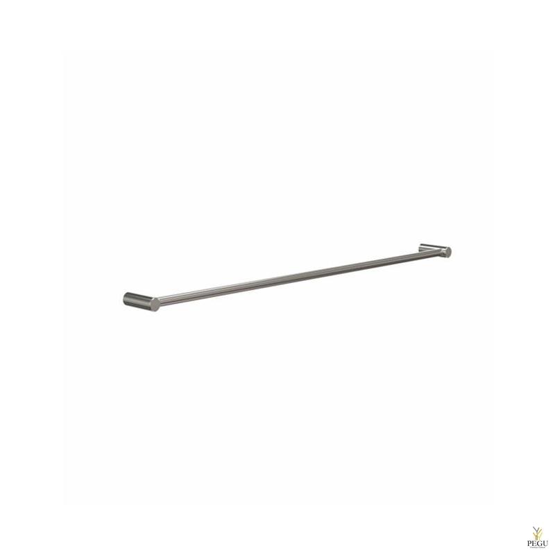 Frost держатель для полотенца NOVA BAR9 600mm Н/Р сталь матовый