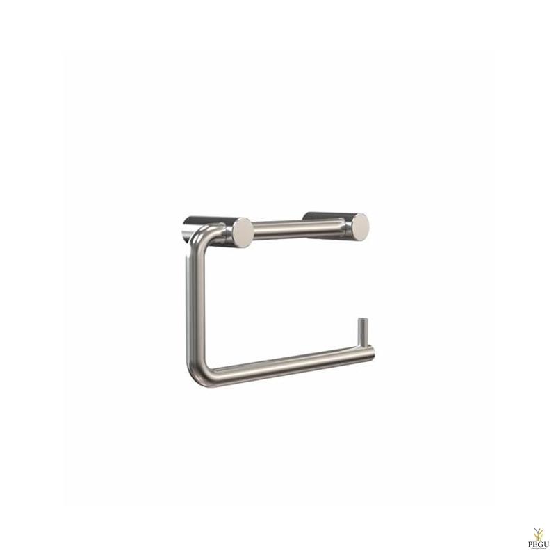 Frost NOVA HOLDER 5 держатель для туалетной бумаги Н/Р сталь матовый