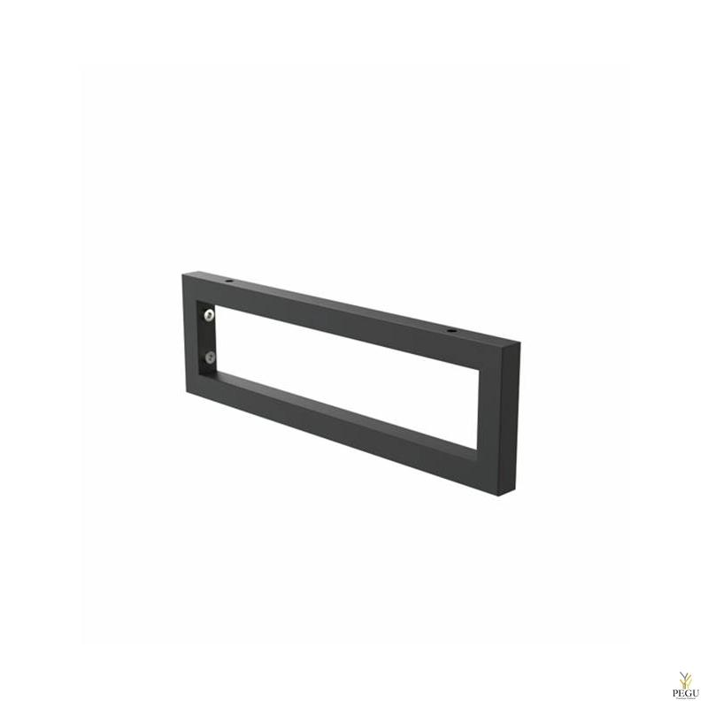 Frost кронштейн BRACKET S1 чёрный