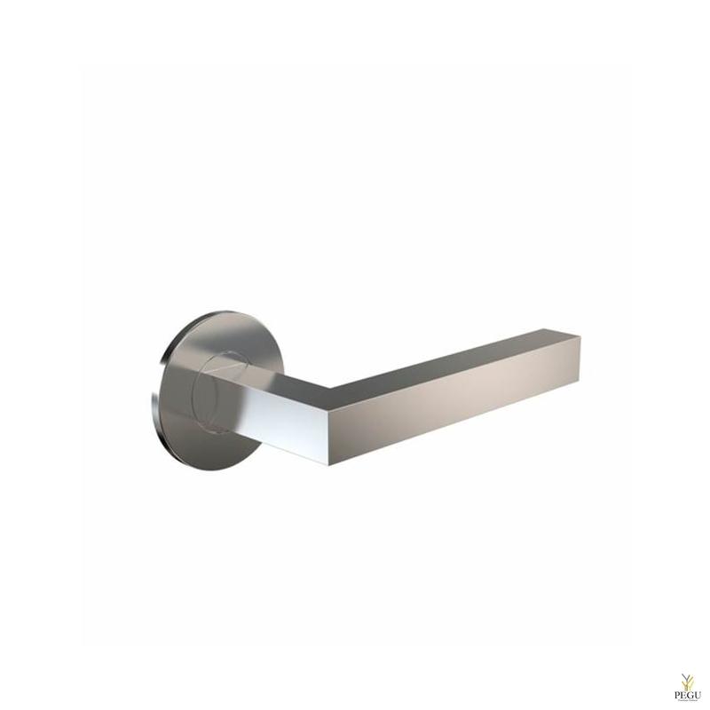 Дверная ручка ELEMENT 1001 120mm , сатин
