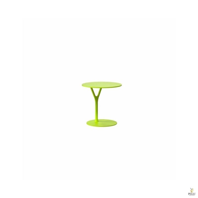 Wishbone laud, D450xH450mm, Lime roheline