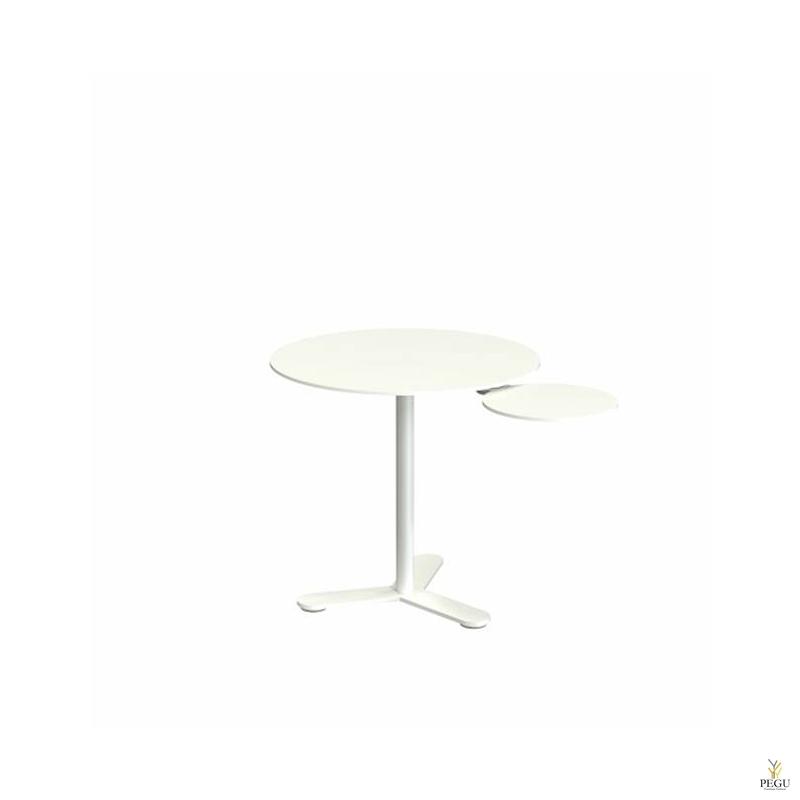 Bukto laud, D475xH450mm, valge
