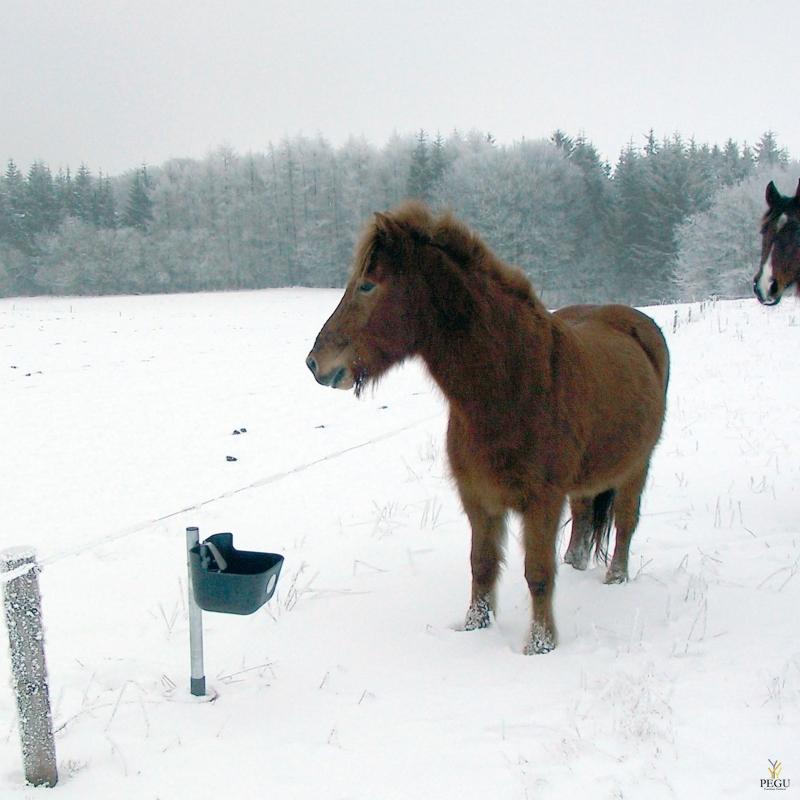 Külmumiskindel AUTOMAATJOOTJA Hobustele ja Lehmadele D60CM