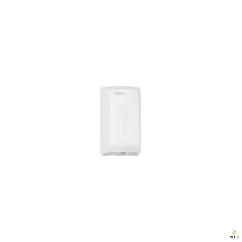 Рукосушитель Mediclinics Smartflow сенсор, ABS белый