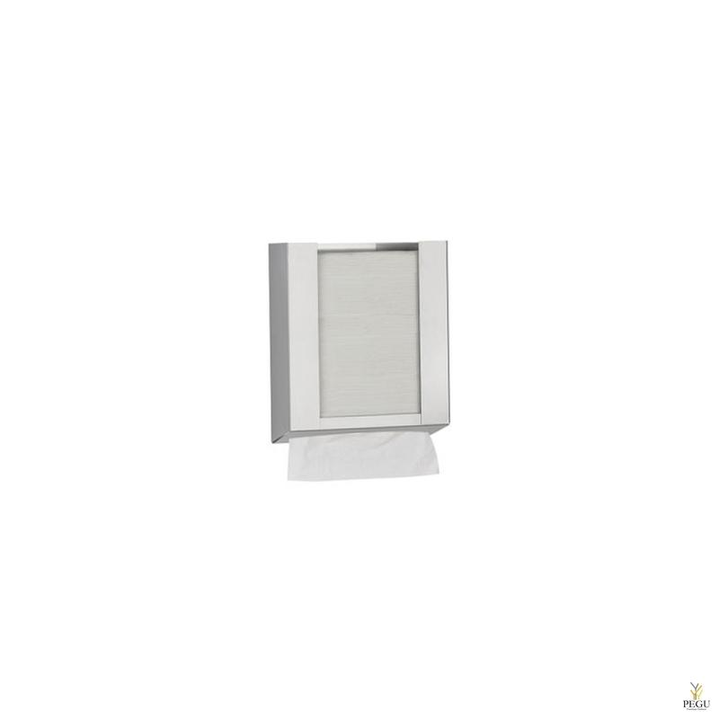 Kätepaberidosaator peegli taha R/V teras, 500 lehte.  satiin