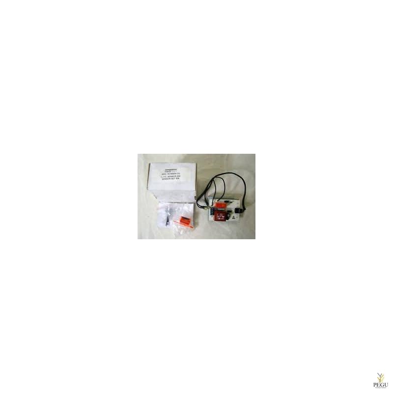 Комплект сенсера с платой управления E88A/AC/ACS Mediclinics Saniflow