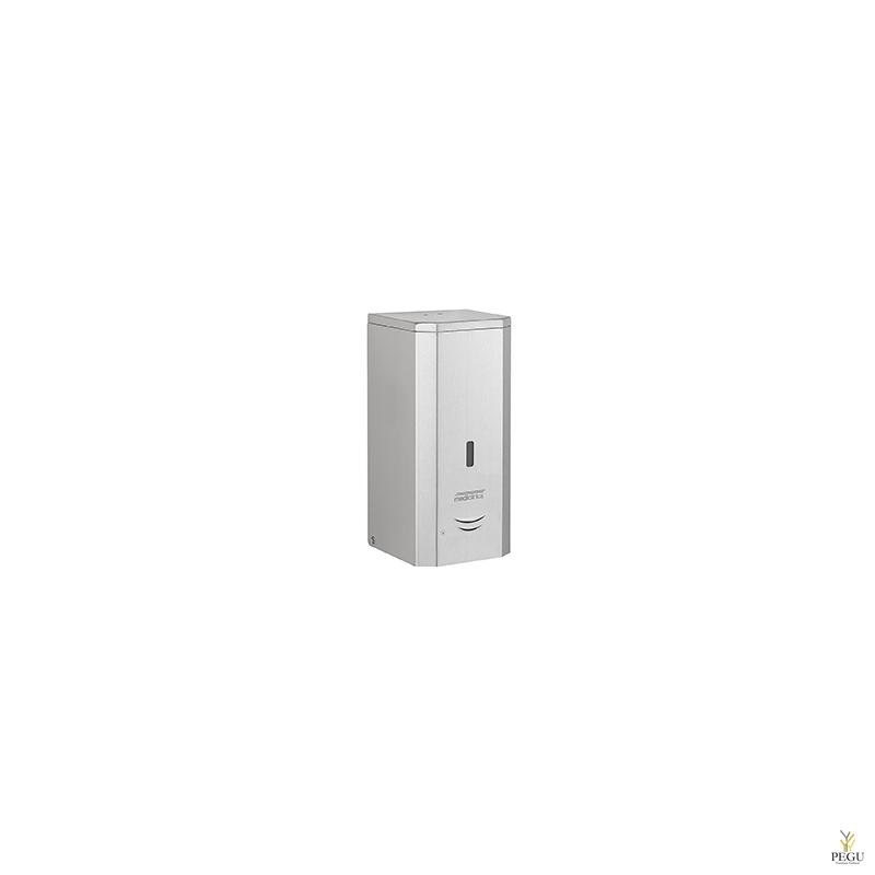 Дозатор для жидкого мыла сенсорный 1L, матовый