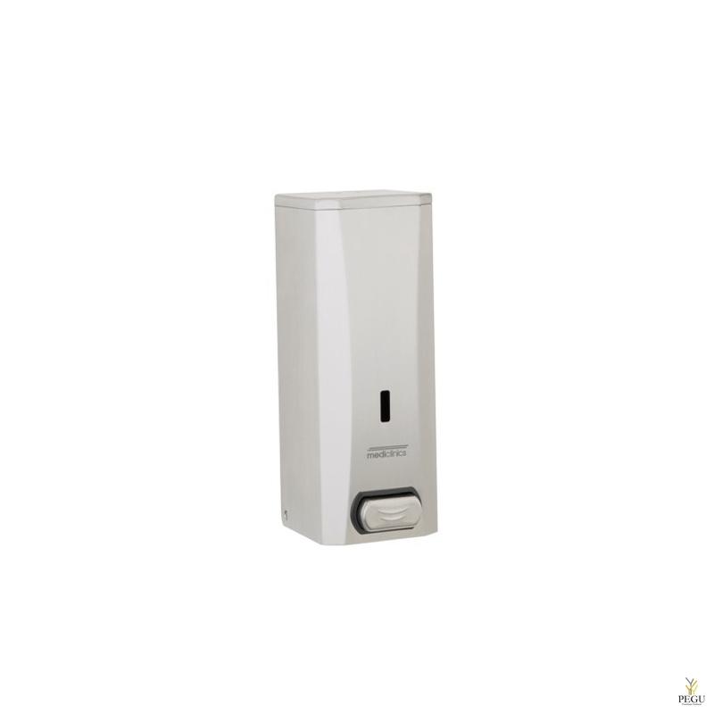 Дозатор для мыла Н/Р сталь, матовый 1,5L
