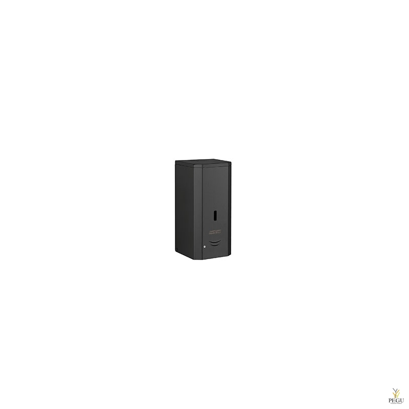 Дозатор для жидкой пены сенсорный 1L, чёрный