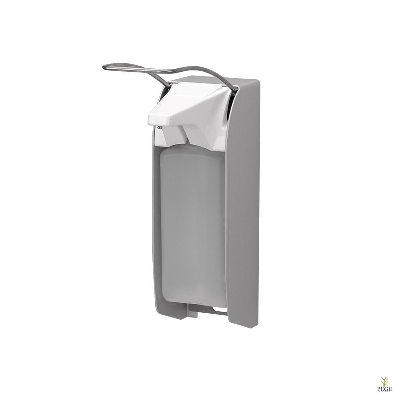 Дозатор для мыла/дезинтификанта 1000 ml IMP TLS P/24 Н/Р сталь