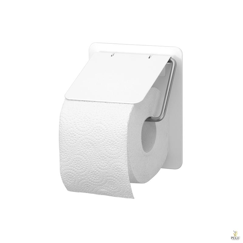 Ophardt WC paberi hoidja TRU 1 P  R/V teras valge RAL9010