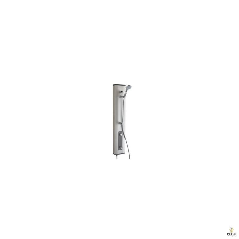 Dushipaneel termostaadiga ja liftiga PRESTOTEM2 DUAL CONTROL  MASTERMIX TM