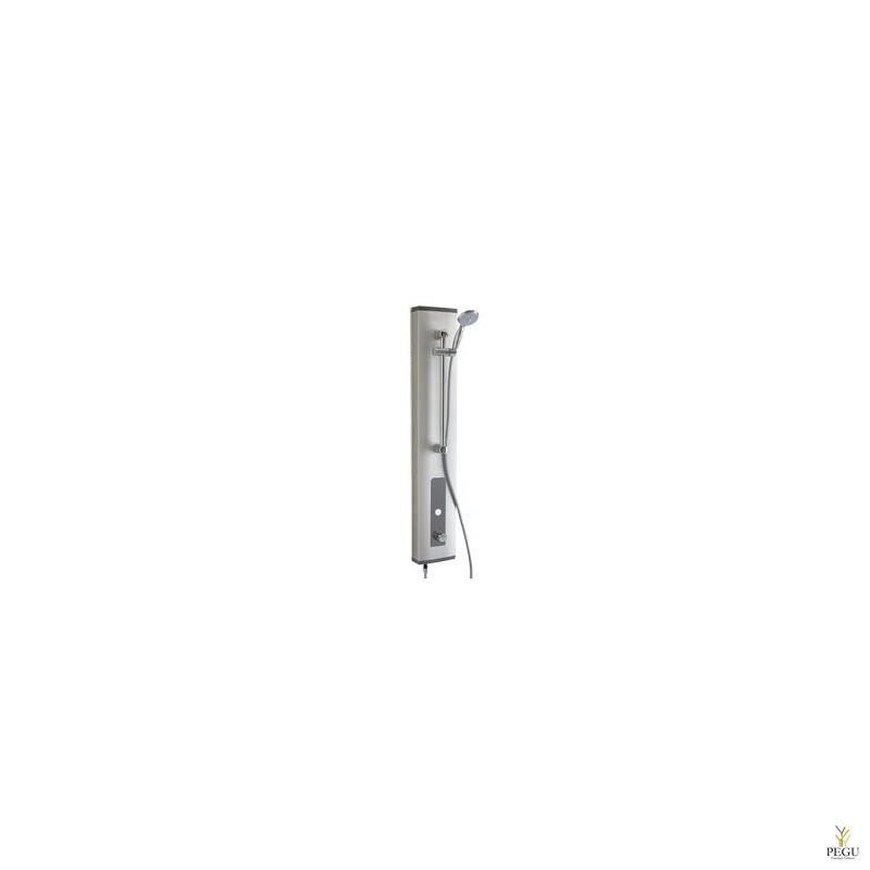 Душевая панель с термостатом и лифтом PRESTOTEM2 DUAL TOUCH MASTERMIX TM