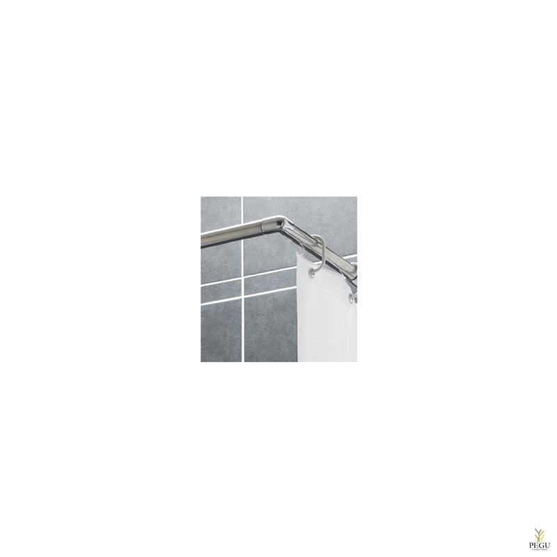 Nurk dušikardinapuu. Pikkus 90 x 90cm. R/V teras