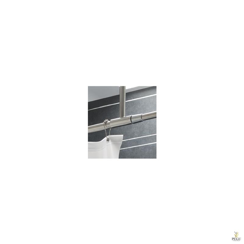 Крепёжный элемент к потолку, для угловой штанги. R/V teras