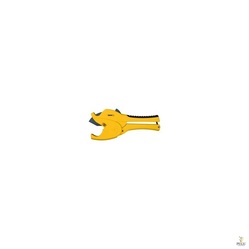 Ножницы для резки труб  REMS ROS P 42 S