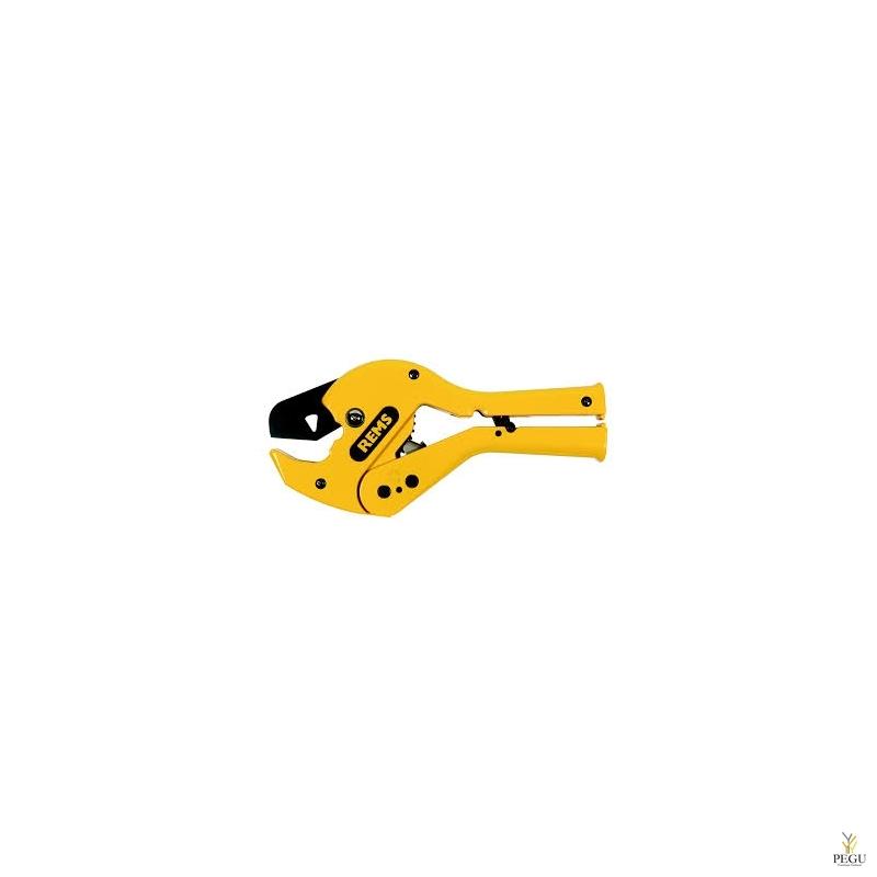 Ножницы для резки труб  REMS ROS P 42 PS