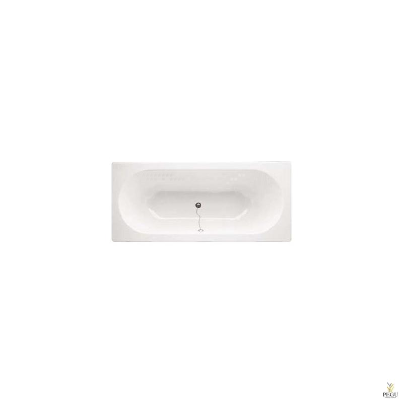 Чугунная ванна RECOR Caprice 180 x 80 белая