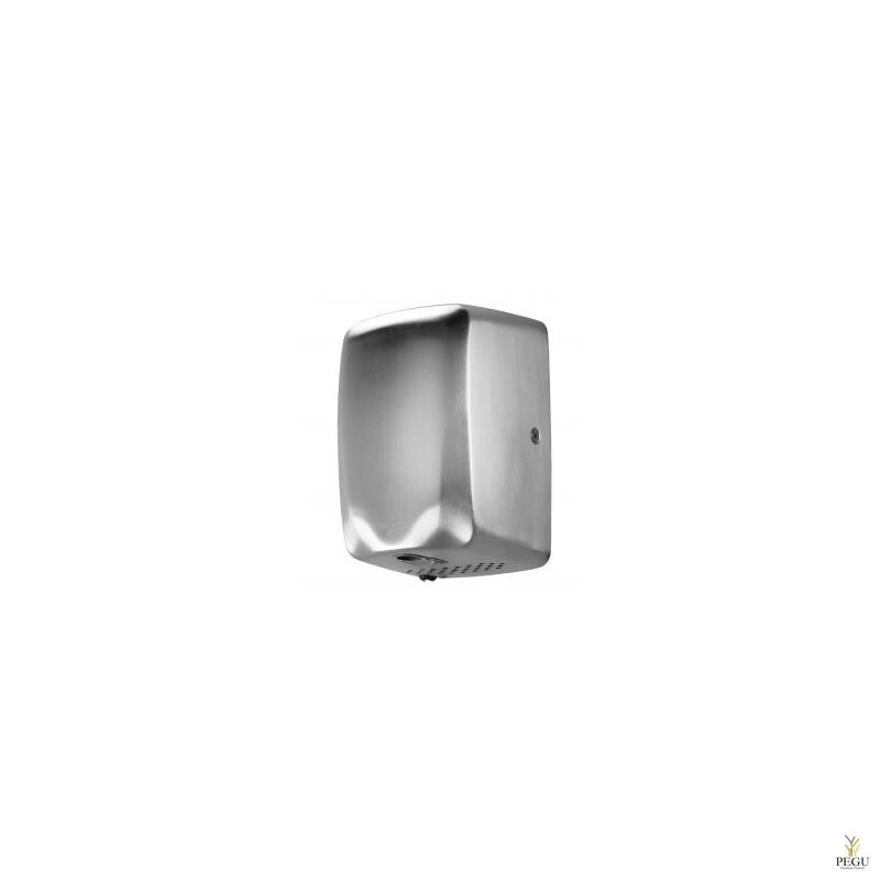 Рукосушитель Rossignol ZEFF 1150W 10-15 sek Н/Р сталь AISI304