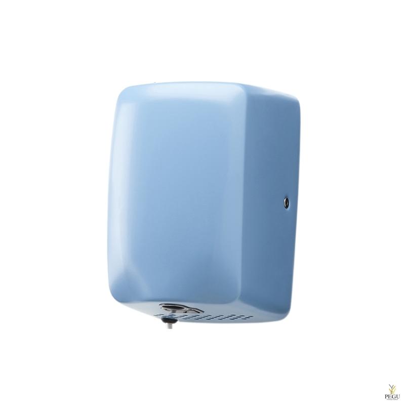 Рукосушитель Rossignol ZEFF 1150W 10-15 sek Н/Р сталь AISI304 Pastel Blue
