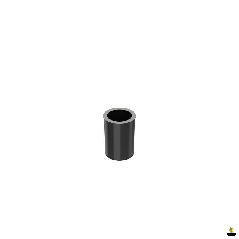 Сортировочная урна Rossignol NEOTRI 30L, Grey RAL9022