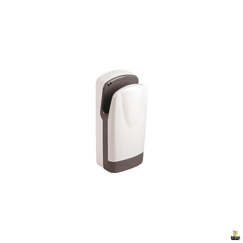 Рукосушитель Sanela JET бесконтактный белый ABS