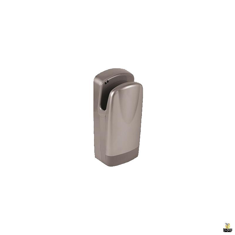 Рукосушитель Sanela JET бесконтактный серый ABS