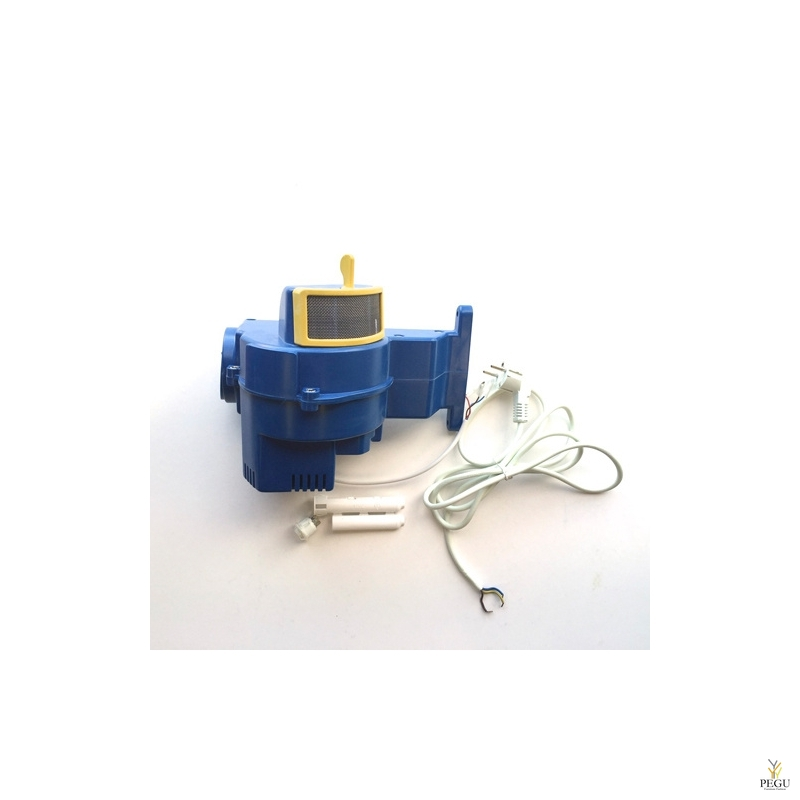 Villa 9000/9010 вентилятор