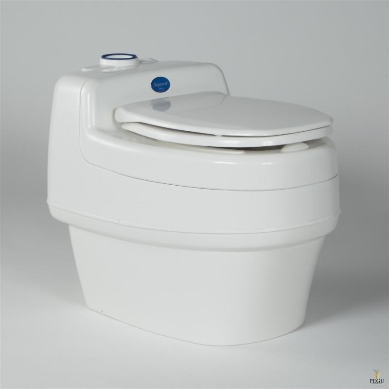 Separett сухой туалет Villa 9000,230V