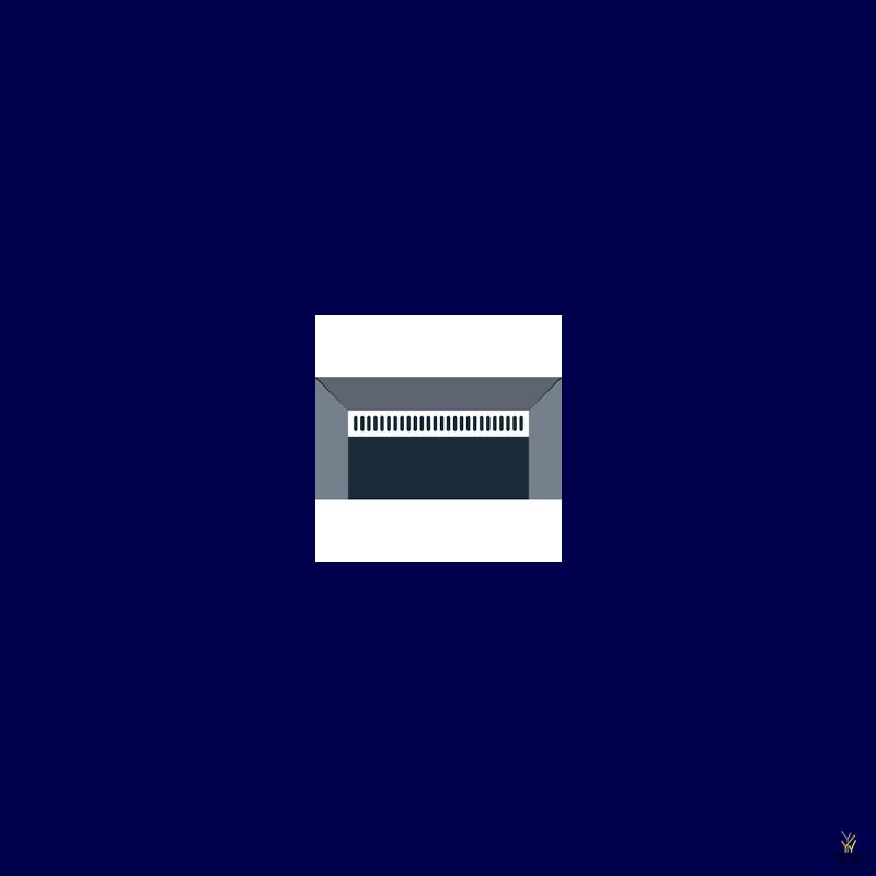 Unidrain Classicline 1001 1200mm komplekt