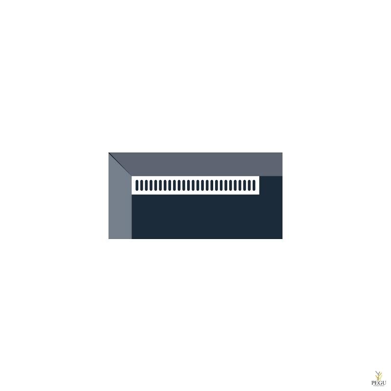Unidrain Classicline 1002 900mm komplekt