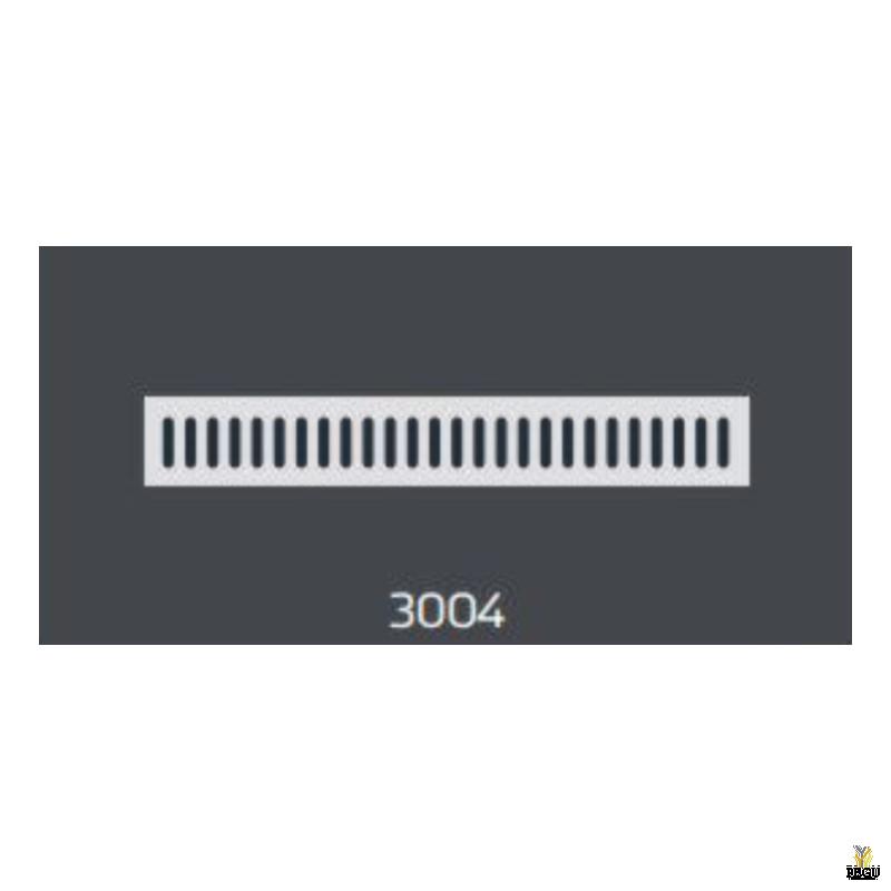 Unidrain Classicline eraldiseisev 3004 900mm komplekt
