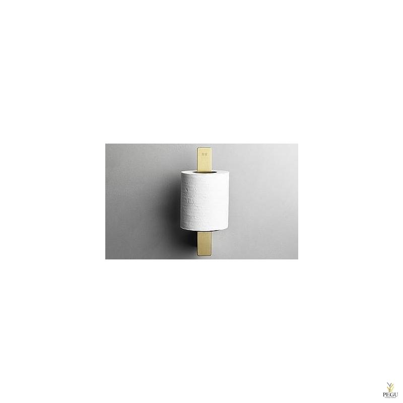 7062 Tualettpaberi varurulli hoidik Reframe Viimistlus: Messing