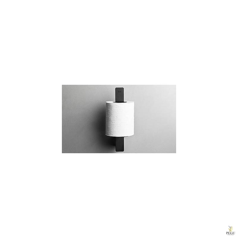 7064 Tualettpaberi varurulli hoidik Reframe Viimistlus: PVD Matt Must