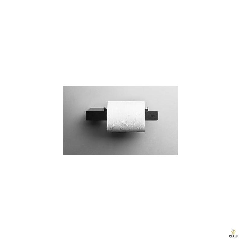 7054 Tualettpaberirulli hoidik Reframe Viimistlus: PVD Matt Must