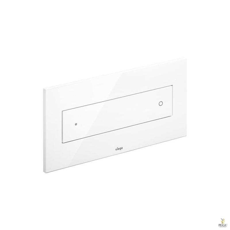 Viega nupp Visign for Style 12 / plastik 8332.1, Alpi valge