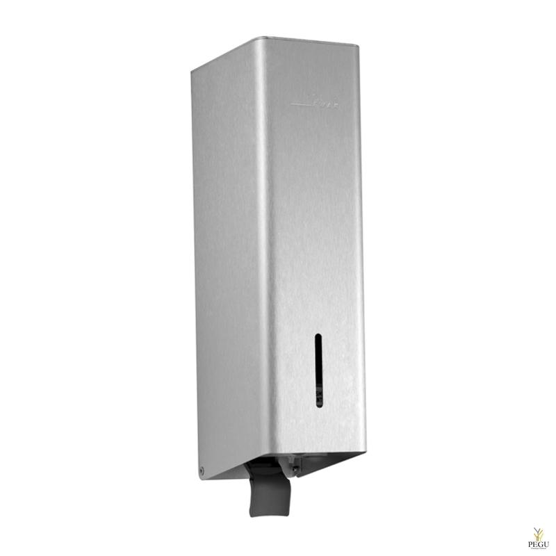 Дозатор для дезинфектанта Н/Р сталь 950ml Н-Р сталь сатин