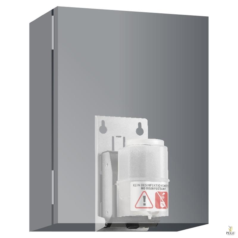 Wagner Ewar сенсорный дозатор для мыла в шкаф 200ml бак сатин Н/Р сталь