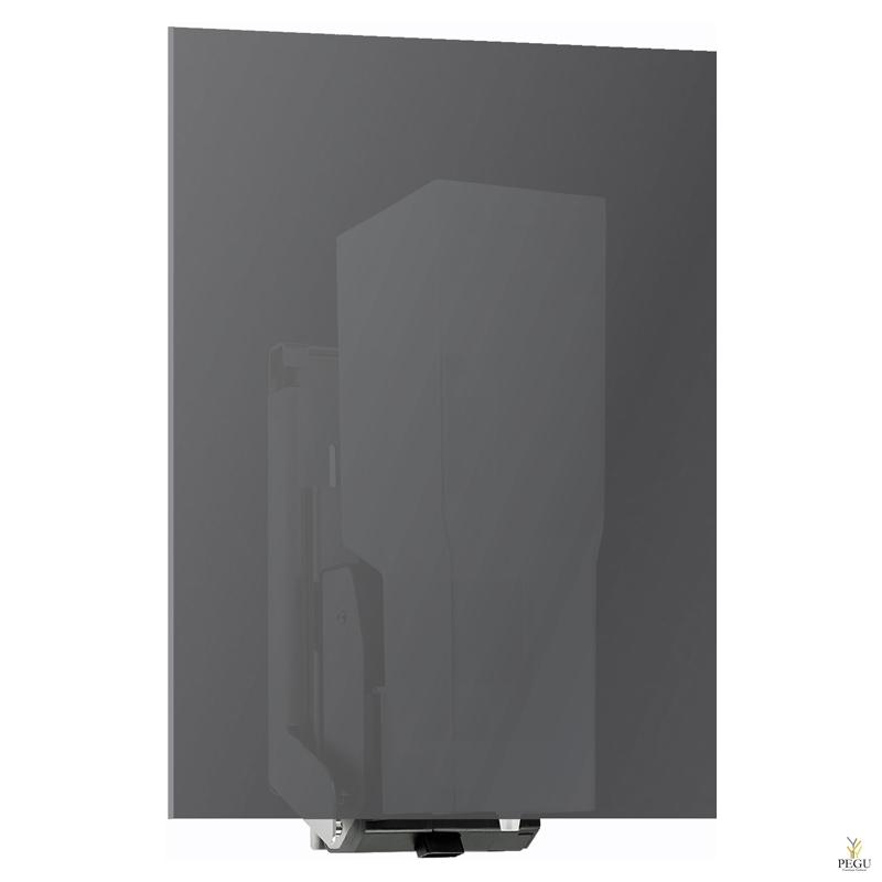 Wagner Ewar бесконтактный дозатор для дезинтификанта установка за зеркало 950ml емкость Н/Р сталь сатин
