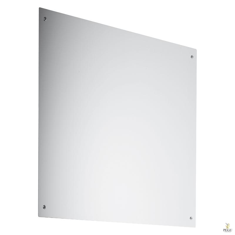 Roostevaba teras peegel Wagner Ewar 600x600mm