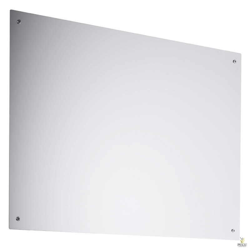 Roostevaba teras peegel Wagner Ewar 700x500mm