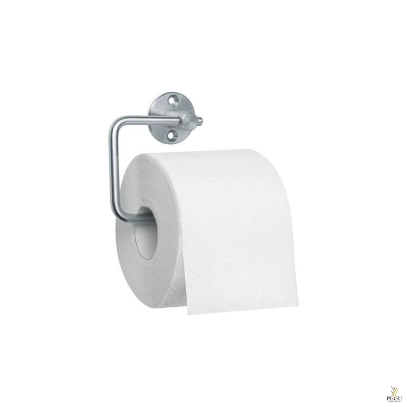 Держатель для туалетной бумаги P-Line полированный