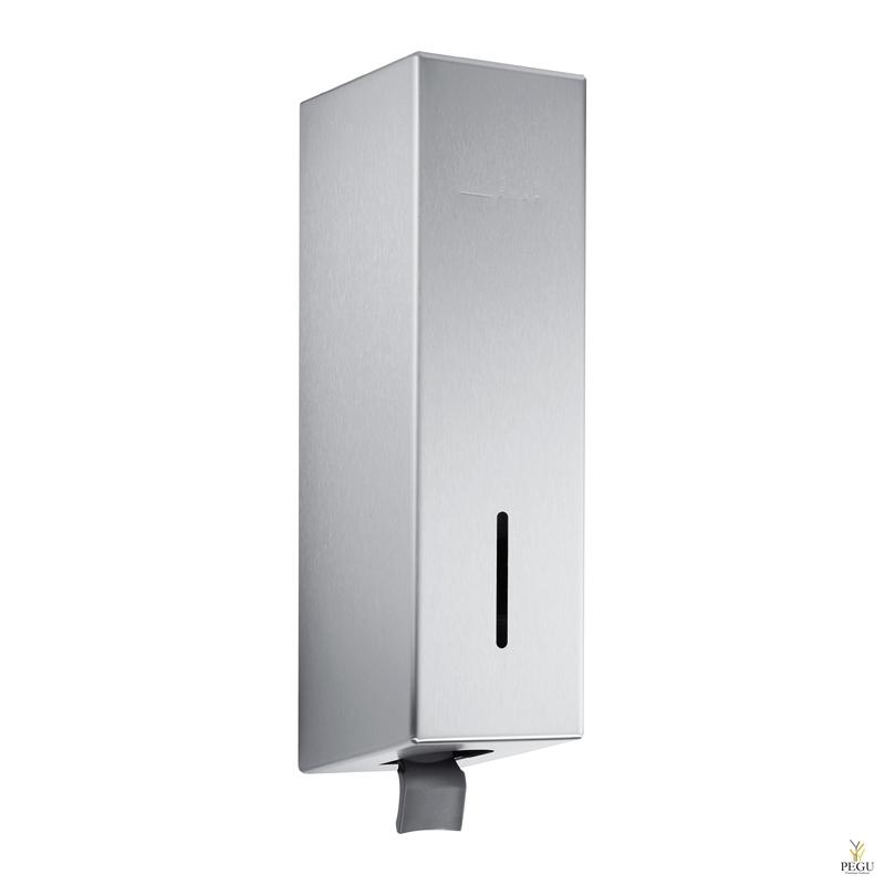 Дозатор для мыла Н/Р сталь,  полированный 950 ml