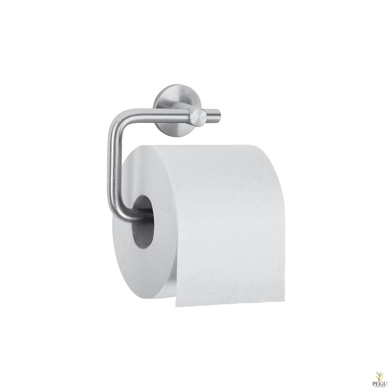 Держатель для туалетной бумаги Wagner Ewar AC250 Н/Р сталь полированный